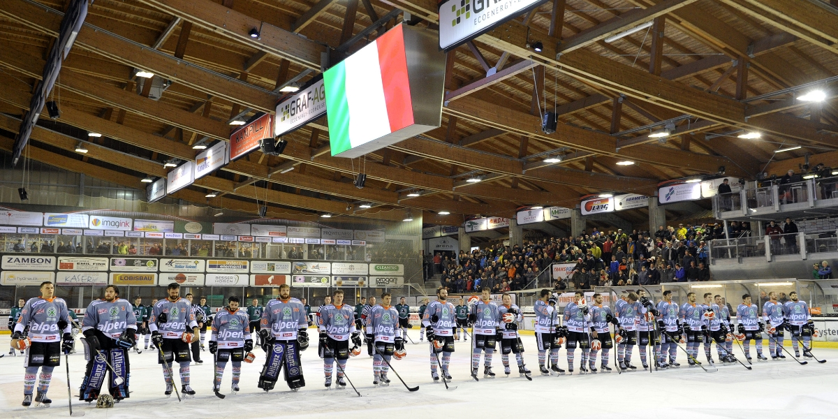 ALPS Hockey League Playoffs